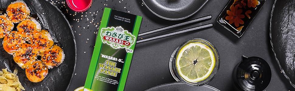 wasabi,wasabi sauce,wasabi paste,wasabi powder,wasabi mayonnaise,soy sauce,real wasabi,wasabi-o