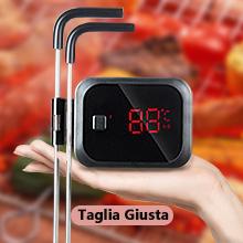 termometro per barbecue