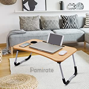 leptop table for bead study writing table stand foldable