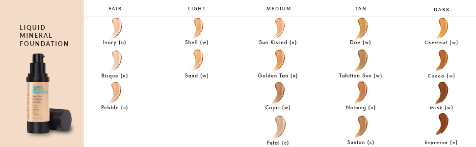 liquid foundation brush sponge makeup for dry skin with spf stick powder matte finish oily dewy