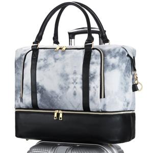 women men travel overnight bag weekend getaway