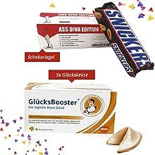 Happy-Birthday Box Inhalte