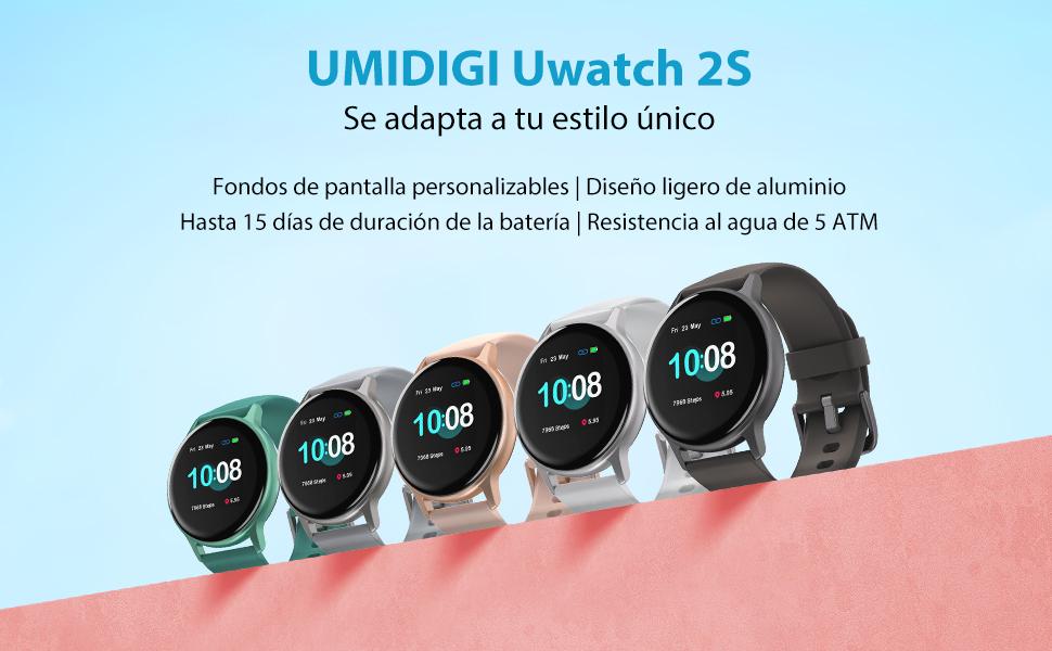 UMIDIGI Uwatch2S