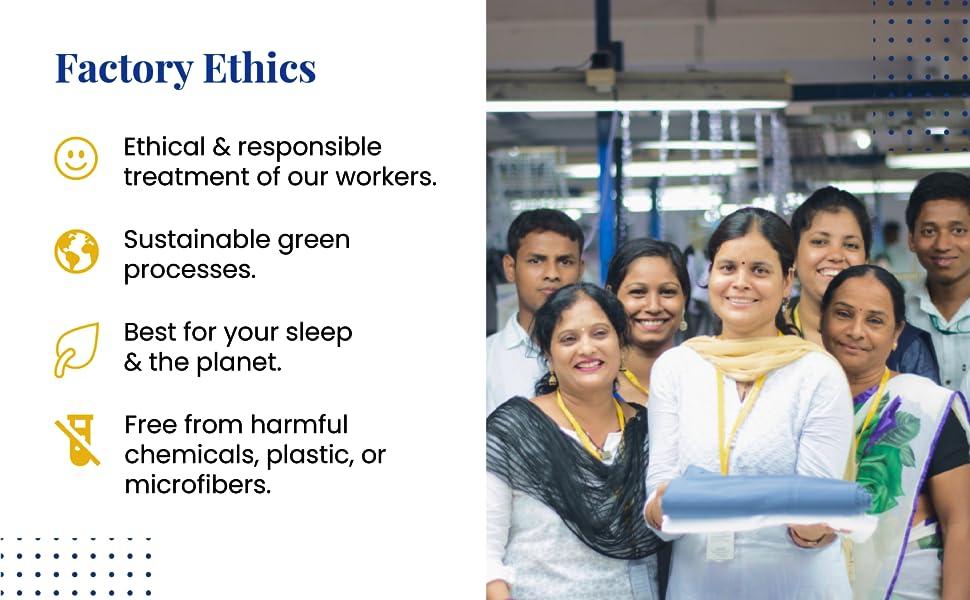 Factory Ethics