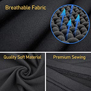 breathable texture