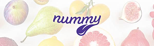 Nummyware