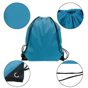 24 drawstring backpack