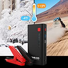 Boost at low temperature,even in cold weather