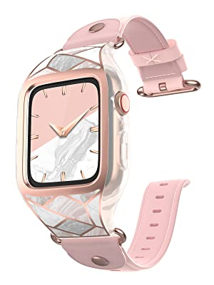 i-Blason Cosmo Case for Apple Watch Band 40 mm Series 5  Series 4 2018