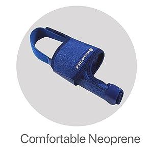Néoprène confortable