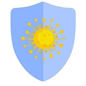 pollen shield