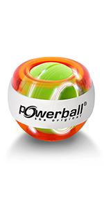 powerball bliksem rood licht rood