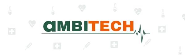 ambitech, pulse oximeter, healthcare, ambitech healthcare