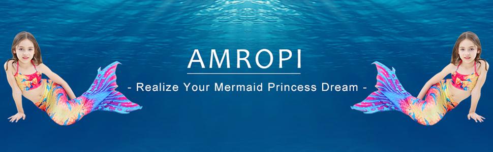 mermaid swimsuit for girls