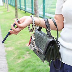 keychain bracelet key holder