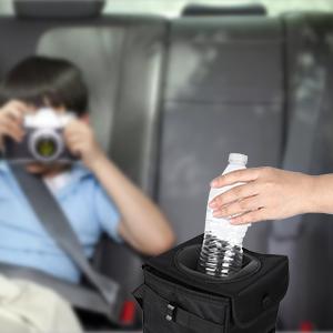 auto litter bag