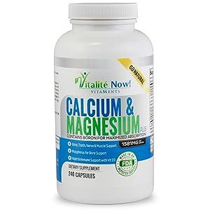 calcium magnesium vitamin d3