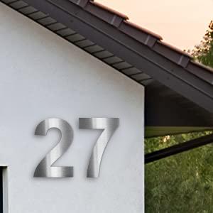 Metzler huisnummers