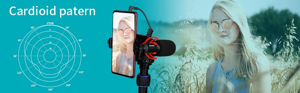 phone microphone