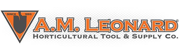 Leonard, banner, logo, AML