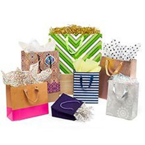 PaperMart gift bags