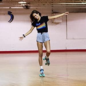 teen skating