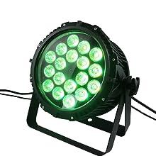 green par light