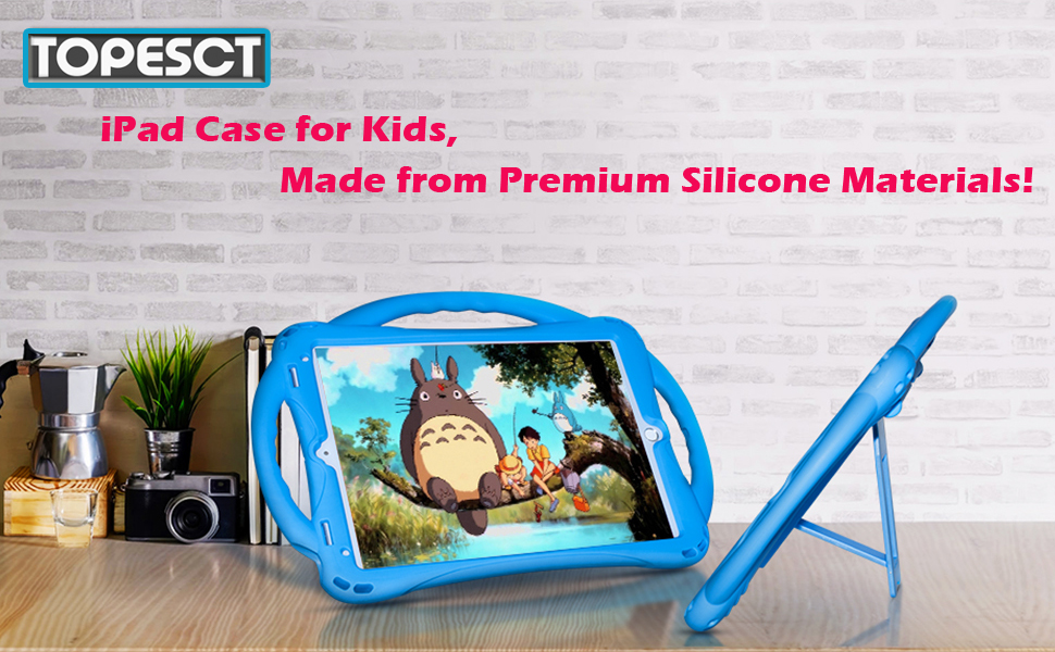 IPAD 6TH GENERATION CASE FOR KIDS
