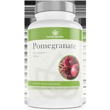 nature restore pomegranate supplement