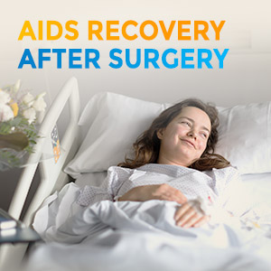 Aids Recover After Surgery