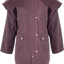 australian duster coat, mens jacket, women jacket, oilskin duster coat, duster, waterproof, riding