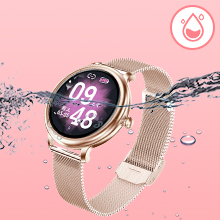 IP68 Waterproof Smart Watch