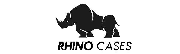Rhino Cases Logo