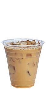 12 oz plastic cups