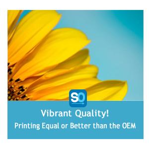 Vibrant Quality