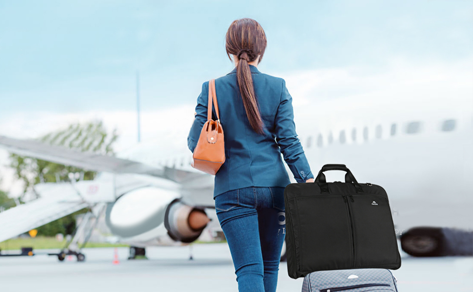 Matein Travel Garment Bag