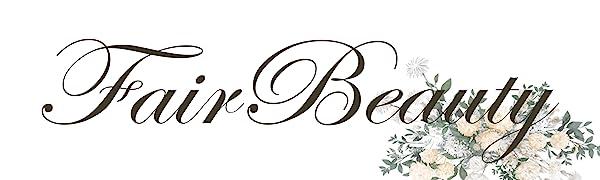 FairBeauty Logo