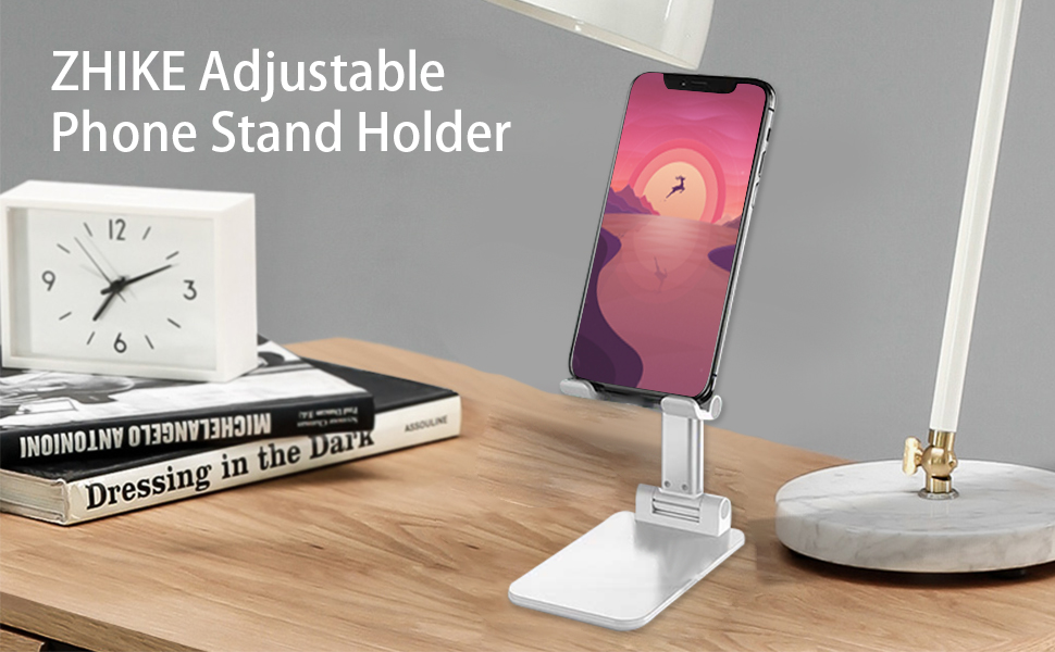 adjustable phone stand holder