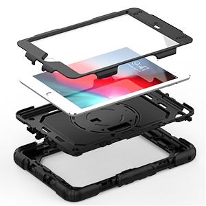 For iPad MINI 5 & iPad MINI 4 (2019 & 2015 Release)