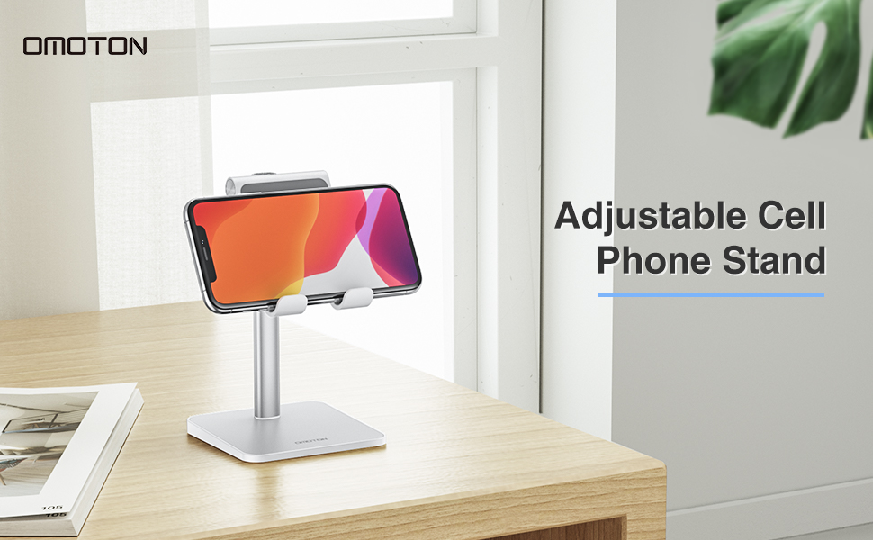 adjustable cellphone stand