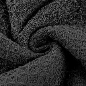 cotton throw blanket