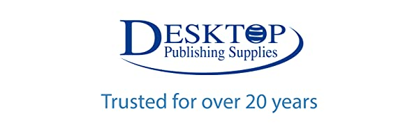 trusted paper for over 20 years