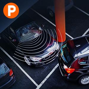 Parking mode dash cam