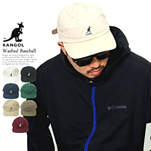 カンゴール キャップ 帽子