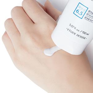 Stress-free, gentle on skin!