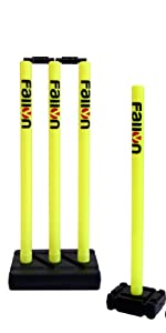 Stump Wicket Set of 4