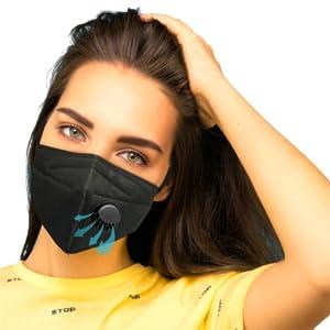 face mask sport