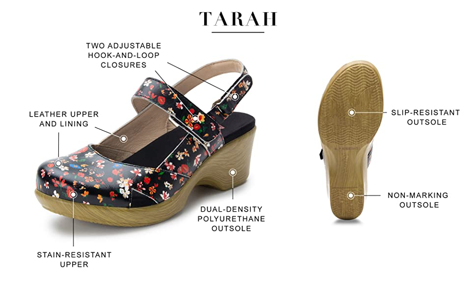 Alegria by PG Lite TARAH cute and comfortable style APMA accepted shoes for women