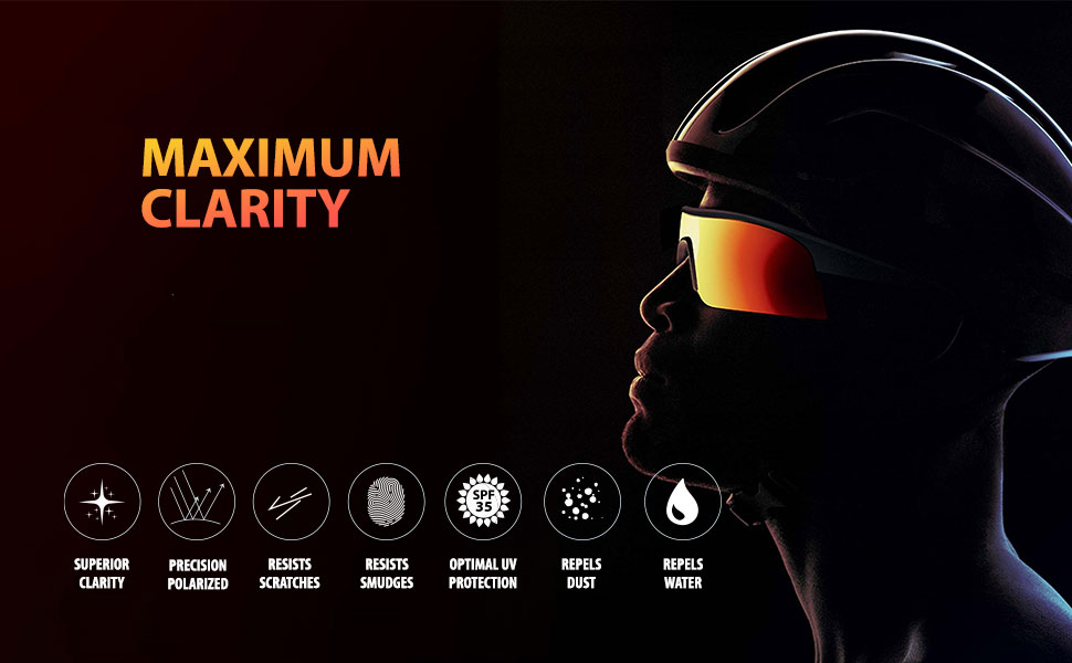 Maximum Clarity