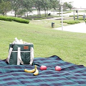 picnic outdoor beach blanket rug mat waterproof